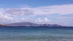 Ocean and Mountains (KristinaRoo) Tags: ocean water mountains ireland travel views