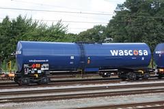 33 54 7931 022-9 - wascosa - std - 25810 (.Nivek.) Tags: uic type z gutenwagen gutenwagens guten wagen wagens goederenwagen goederenwagens goederen tankcar tankcars tank car cars