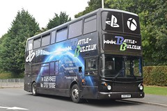 www.battle-bus.co.uk - LX03BVR (Transport Photos UK) Tags: adamnicholson transportphotosuk nikon nikond5500 bus coach transport adamnicholsontransport photos uk