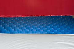 explore (05.09.2018) (Kirill Dorokhov) Tags: russia flag seats colors abstract minimalism contemporaryart