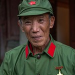 Vietnam Veteran, Chinese. thumbnail
