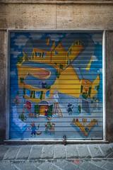 Genova (emasorre88) Tags: genova vicoli caruggi