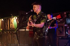 The Long Road Festival - 01 - Kevin McGuire-4852 (redrospective) Tags: 2018 20180907 kevinmcguire september2018 tlr18 thelongroad thelongroad2018 thelongroad2018friday bass bassguitar bassist concertphotographer concertphotography electricbass electroacousticguitar festival guitar guitarguitarist guitarist human instrument instruments livemusic man men music musicfestival musicphotographer musicphotography musician people person redrospectivecom singer singersongwriter singing smile smiling