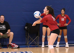 IMG_3518 (SJH Foto) Tags: girls high school volleyball mt mount olive varsity teens team bump burst mode