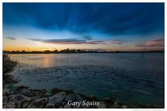 Longham Lakes Dorset, UK Sunset (GetSquired) Tags: water longexposure lakes longham reflections sunset naturereserve clouds