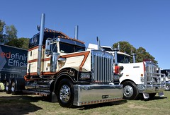 Bransgrove (quarterdeck888) Tags: trucks photos truckphotos australiantrucks outbacktrucks workingtrucks primemover class8 overtheroad interstate frosty quarterdeck jerilderietrucks jerilderietruckphotos flickr bdoubles lorry bigrig highwaytrucks interstatetrucks nikon truck kenworth kenworthclassic kk kenworthclassic2018 truckshow truckdisplay workingclasstrucks noprizes bransgrove