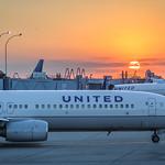 United B739 (ORD) thumbnail