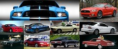 Seven Clarifications On All Ford Mustang Models | all ford mustang models (begeloe) Tags: ford mustang all 2017 models gt by year list price india with