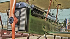 Royal Aircraft Factory SE5a Replica F5475 (BIKEPILOT, Thx for + 4,000,000 views) Tags: brooklandsaviationday weybridge surrey uk replica se5a f5475 royalaircraftfactory photoshop photoshopped hdr aeroplane biplane aircraft aviation flight fighter rfc royalflyingcorps brooklandsmuseum england britain