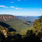 Blue Mountains Landscape thumbnail