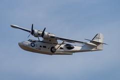 G-PBYA Catalina (11) (Disktoaster) Tags: gpbya catalina airport flugzeug aircraft palnespotting aviation plane spotting spotter airplane pentaxk1