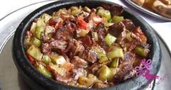 Dana Etli Güveç (nasil_yapilir) Tags: recipe recipes food meat yemek tarifi tarifleri et yemekleri güveç dana etli