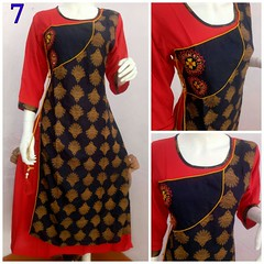 IMG-20180820-WA0772 (krishnafashion147) Tags: hi sis bro we manufactured from high grade quality materials is duley tested vargion parameter by our experts the offered range suits sarees kurts bedsheets specially designed professionals compliance with current fashion trends features 1this 100 granted colour fabric any problems you return me will take another pices or desion 2perfect fitting 3fine stitching 4vibrant colours options 5shrink resistance 6classy look 7some many more this contact no918934077081 order fro us plese