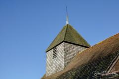 St_Martins_Westmeston-2 (dandridgebrian) Tags: sussex westmeston church sussexchurch