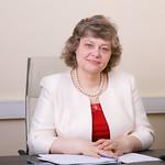 Анохова Елена Владимировна - 2