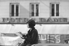 Street Artist (pepsamu) Tags: cathédrale notredame de paris canon canonistas 60d parís notre dame notredamedeparis notredameparís france francia street artist arte callejero calle isladelacité île la cité îledelacité 2018 painter pintura