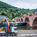 2018 - Germany - Heidelberg - Neckar River