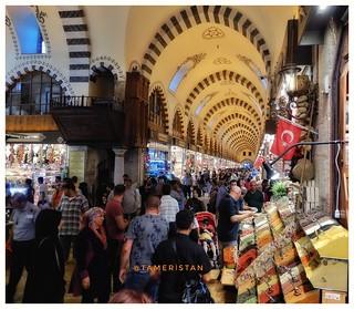 Kapalıçarşı Istanbul