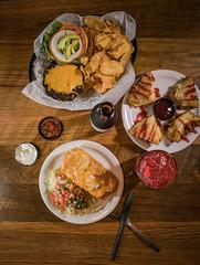 hocking-6482 (FarFlungTravels) Tags: food burrito drink eat hockinghills hungrybuffalo laurawatiloblake logan montechristo ohio tourism yuppieburger 2018