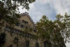 Barcelona (vladimir_akilin) Tags: spain vacations summer sea hot day light august plaja beach city barcelona