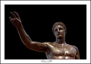 Antikythera Young