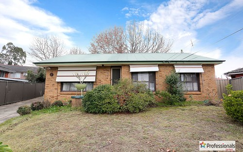 16 Crabb Pl, Cabramatta NSW 2166