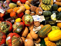 #Autumn #Vegetables (RenateEurope) Tags: 2018 renateeurope iphoneography multicolor kürbis pumpkin food autumn vegetables