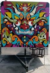 Lima - Av. República de Panamá (Santiago Stucchi Portocarrero) Tags: lima perú santiagostucchiportocarrero barranco
