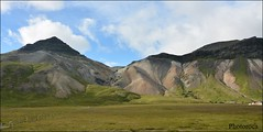 Amazing Colors (Photoroca) Tags: amazing colors mountains landscapes landscape greenmountains green iceland islandia verde colores color