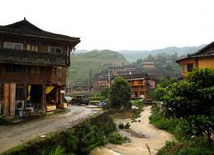 Dazhai Village (rvandermaar) Tags: longji longsheng guangxi china rice terraces dazhai rvdm