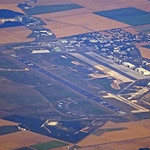 ORE  BRICY AFB FROM FLIGHT VUELING BCN-ORY A320 EC-MLE thumbnail