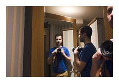 _JP25137 (Jordane Prestrot) Tags: ♌ jordaneprestrot lagodicomo menaggio hôtel hotel bedroom habitación chambre miroir mirror espejo autoportrait selfportrait autoretrato