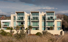 20180823_0111_40D-40 Beach side apartments (johnstewartnz) Tags: canon40d canonapsc canoneos marineparade newbrighton 40d 40mm 40mmstm apsc canon eos housing building buildings