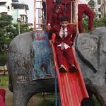 Visit to Vashi Mandir (13)