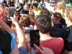 DSCF7390 (Parrotgone) Tags: geraint thomas homecoming celebration cardiff tour de france champion winner 2018 wales