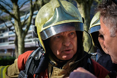 My Command (JP-Otto) Tags: jan peter otto photography fotografie inter visual studio persfotografie pers gooi en vechtstreek netherlands nederland 2018 hilversum blaricum lunteren games competition firefighter brandweer man men command commander chief listen summer april bijvanck nikon d5200 awbc algemene wedstrijd wedstrijden comite msa influence