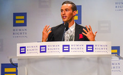 2018.09.15 Human Rights Campaign National Dinner, Washington, DC USA 06184