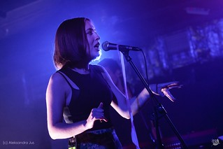 Alice Merton - Warszawa