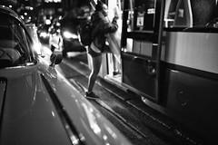 King Street (alisdair jones) Tags: summiluxm11435asph cadillac ttc streetcar toronto bokeh leica m240