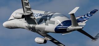 Airbus A330-743L BelugaXL