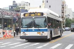 IMG_1814 (GojiMet86) Tags: mta nyc new york city bus buses 2011 c40lf cng 243 b67 bridge street