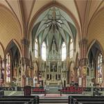 Holy Family Catholic Church thumbnail