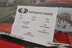 1961 MGA (2) (Gearhead Photos) Tags: jaguar e type mga mgb mgtc mgc gt english cars british delorean mgf xk xj xjs xf v8 ford cortina austin healey morgan plus 4 convertible 120 140 150 waterfront park north vancouver bc canada