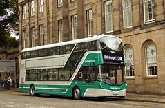 New East Coast Toys! (SRB Photography Edinburgh) Tags: eastlothian eastcoast buses bus edinburgh scotland travel transport roads road