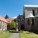 Münster cloisters