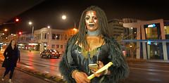 K Road Auckland NZ (Peter Jennings 29 Million+ views) Tags: faf swag aitu ball vogue dance off drag wars k road auckland new zealand peter jennings nz fafswag kween kong