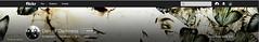 Den of Darkness (tralala.loordes) Tags: denofdarkness flickrgroupcover flickrart secondlife sl virtualreality vr slartblogging slfashionblogging avatars meshcreations moths butterflies flame