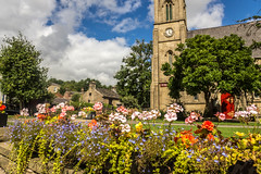St Paul's (Gary S Bond) Tags: great britain united kingdom 2018 a65 alpha august england lancashire north ramsbottom shabbagaz sony uk west greatbritain unitedkingdom