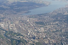 City of Zurich Switzerland aerial view (roli_b) Tags: city ciudad stadt zurich zurigo zürich switzerland schweiz suisse suiza svizzera aerial view luftaufnahme hauptbahnhof luftbild panorama 2018 panoramic travel viajar tourism