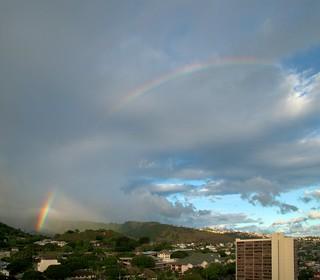 Punahou Rainbow